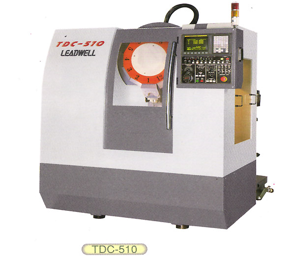 LEADWELL TDC510S